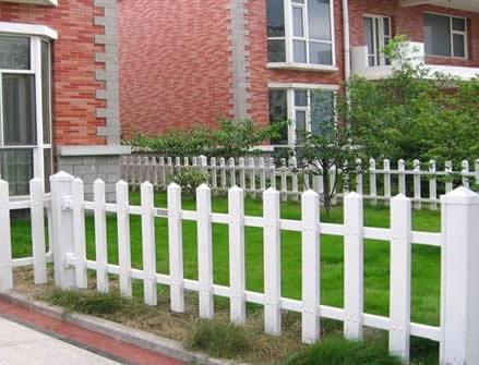 锌钢园艺护栏