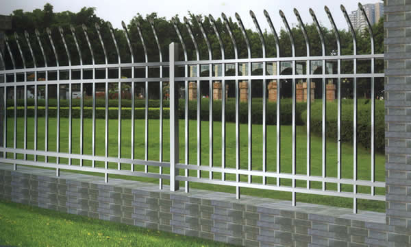 不锈钢栏杆